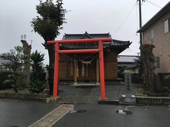 ‪Otoshi Shrine‬