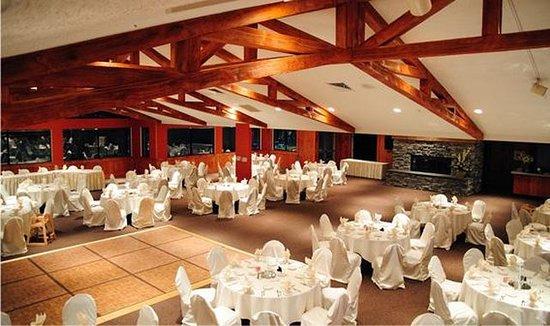 Carroll Valley, PA: Ballroom
