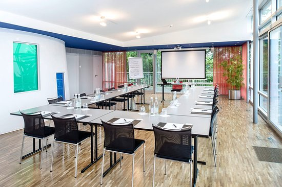 Thalwil, Swiss: Meeting room