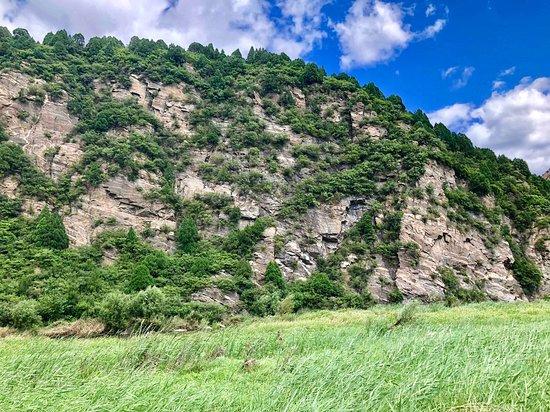Miyun Xianju Valley