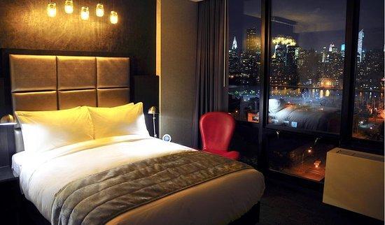 Z NYC Hotel : Meeting room