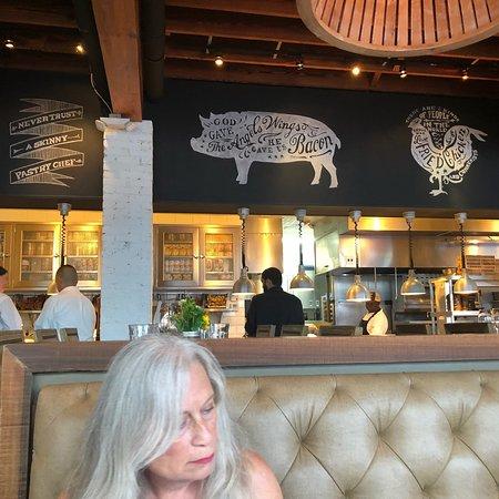 Yardbird - Southern Table & Bar: Nice