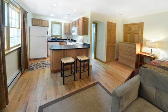 Wilton, NY: Guest room