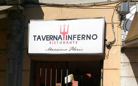Taverna L Inferno Sarzana Restaurant Reviews Photos