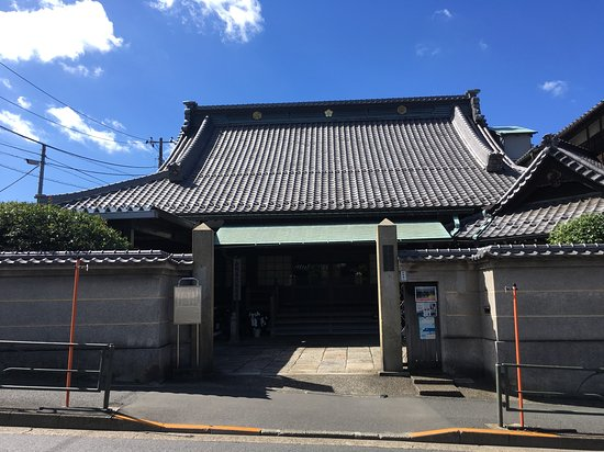 Tenryu-in Temple