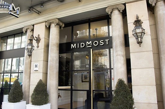 Hotel Midmost