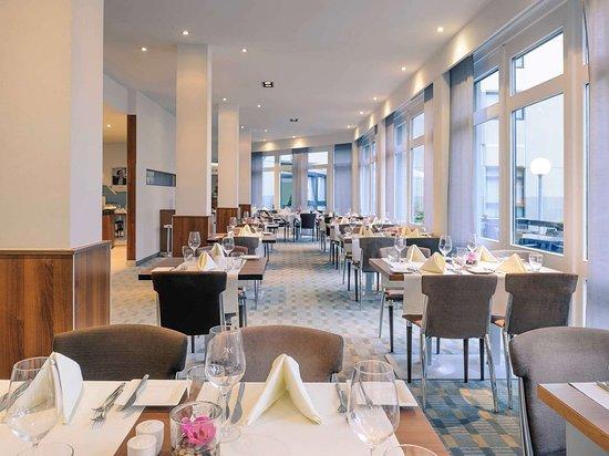 Kelsterbach, Deutschland: Restaurant