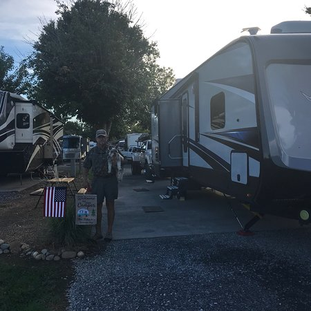 Big Meadow Family Campground Photo