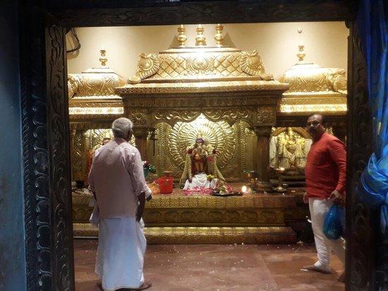 Arulmigu Manakula Vinayagar Temple: 20180617_105654_large.jpg