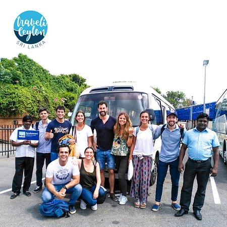 Traveli Ceylon