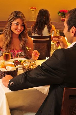 City Suite Hotel: Restaurant