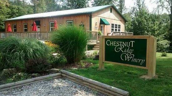 Chestnut Ridge Winery