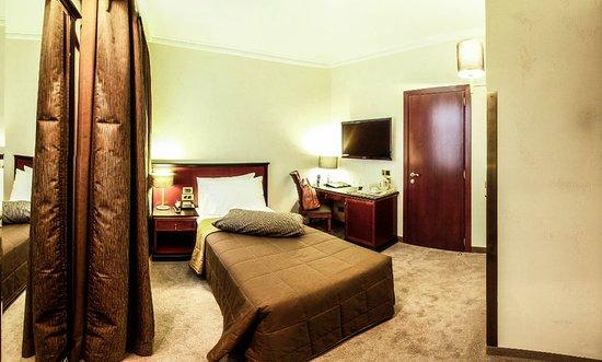 Nefteyugansk, Rusia: Guest room