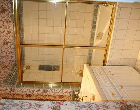 Delhi, LA: Guest room