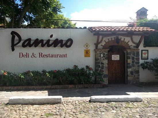 Panino Deli & Restaurant Ajijic Restaurant Reviews Phone Number