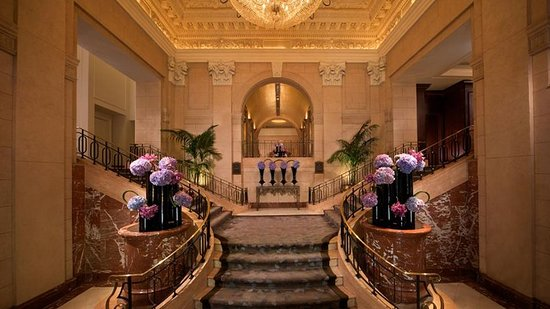 Image result for Peninsula hotel new york