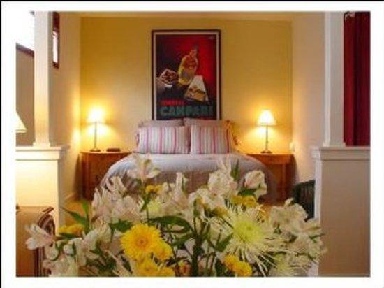 Hotel d'Amici: Suite