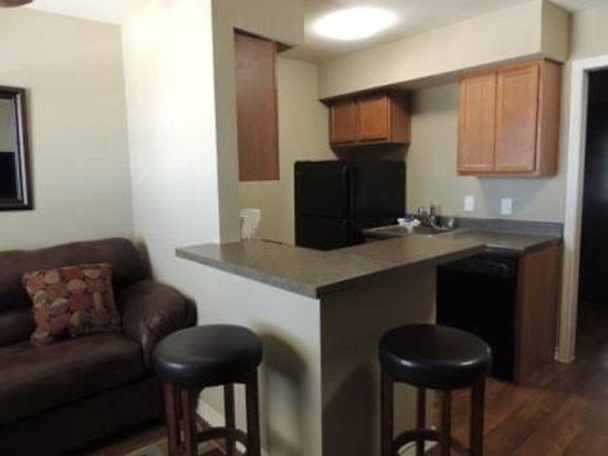 Carrizo Springs, TX : Property amenity