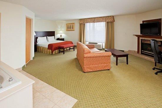 Washington, IN: Suite