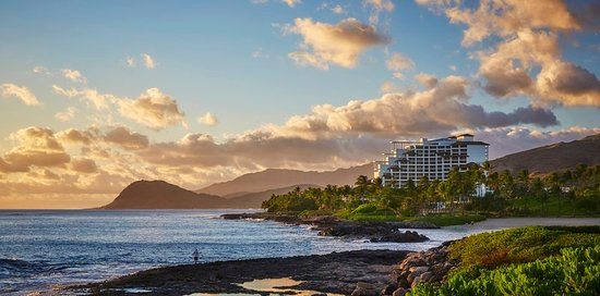 Wedding Day Review Of Four Seasons Resort Oahu At Ko Olina
