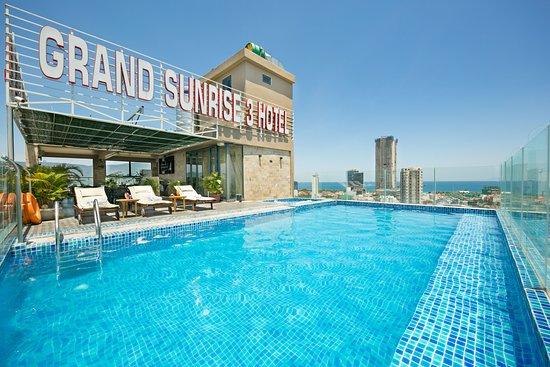 Grand Sunrise 3 Hotel