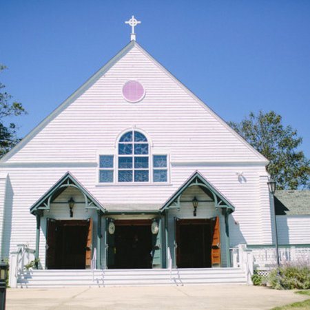Saint Andrew Roman Catholic Church