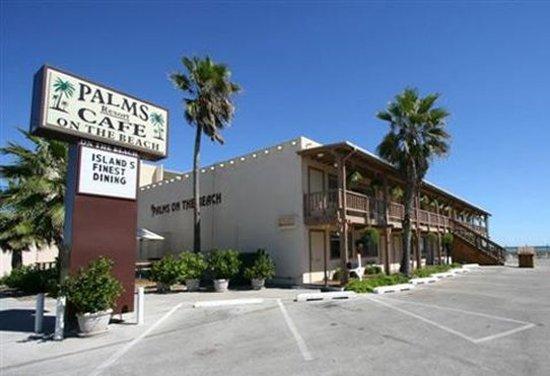 The Palms Resort: Exterior