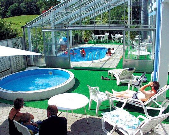 Gadbjerg, Denmark: Pool