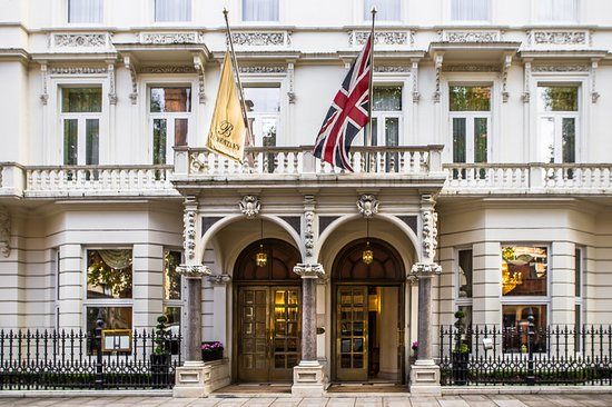 THE BENTLEY LONDON - Updated 2018 Prices & Hotel Reviews (England) - TripAdvisor