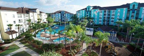Grande Villas Resort: Exterior