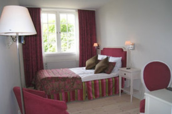 Jystrup, Δανία: Guest room
