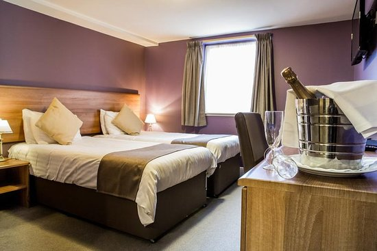 Dunmuir Hotel, hôtels à Dunbar