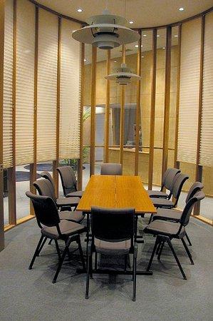 Avaldsnes, النرويج: Meeting room