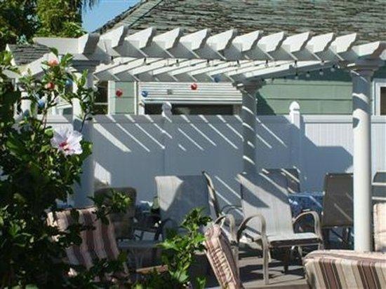 Sunnyside Inn Bed and Breakfast: Exterior