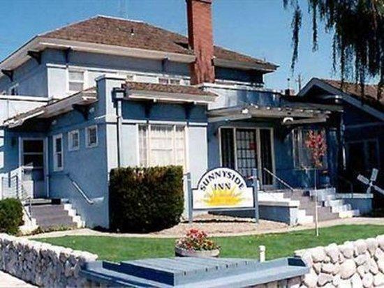 Sunnyside, WA: Exterior
