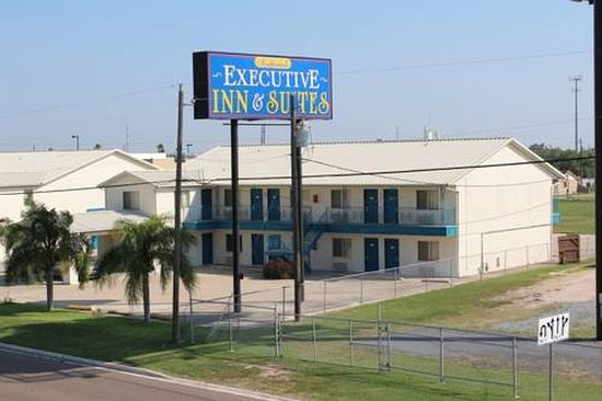 San Benito, TX: Exterior