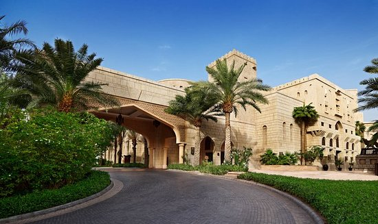 Jumeirah Dar Al Masyaf at Madinat Jumeirah : Meeting room