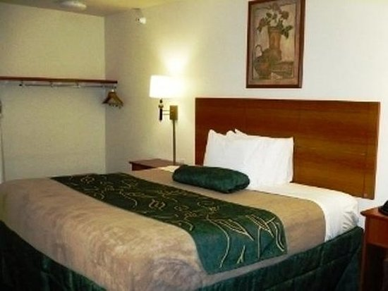 Morrill, NE: Guest room
