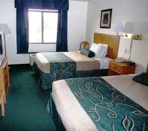 มอร์ริลล์, เนบราสก้า: Guest room