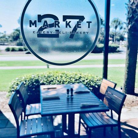 Seacrest Beach, FL: Market 27