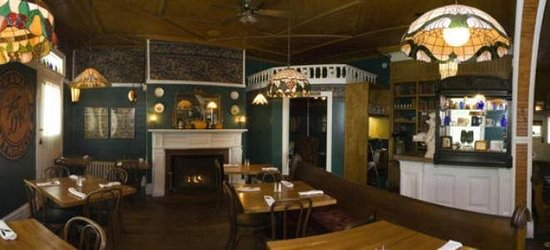 Lansing, NY: Restaurant