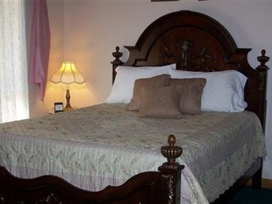 Pearl River, LA: Guest room