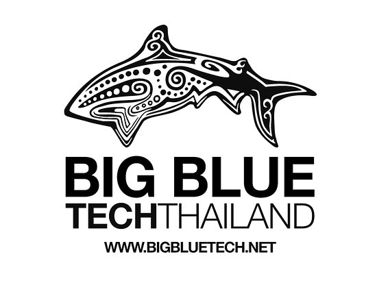 ‪Big Blue Tech‬