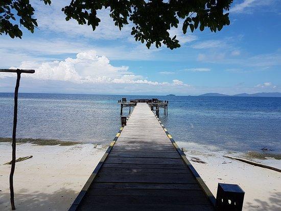 Raja Ampat Dive Resort: 20180827_120414_large.jpg