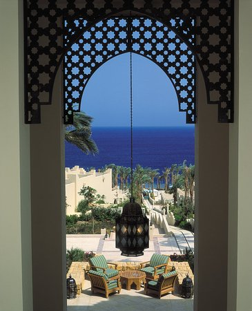 шарм эль шейх отзыв о Four Seasons Resort Sharm El Sheikh шарм