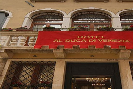 Hotel Al Duca di Venezia: Property amenity
