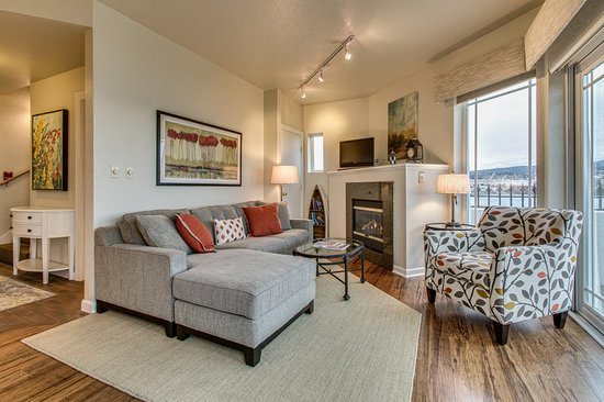 Hotel Bellwether: Suite