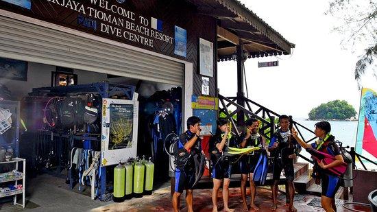 Berjaya Tioman Resort - Malaysia: Other