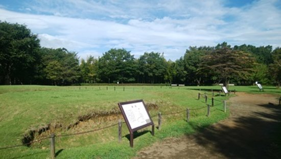 Otsuka・Saikachido Site Photo