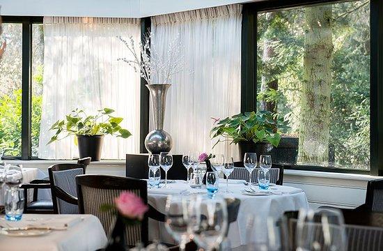 Boshotel Vlodrop: Restaurant